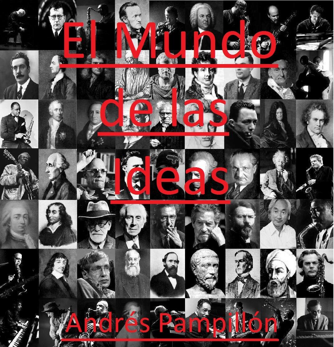El mundo de las ideas -2: El viejo Harvey: un inglés en Uruguay