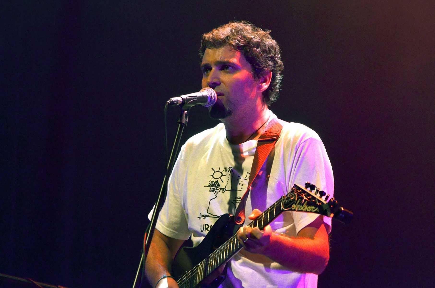 """José Soba: """"desde el siglo pasado que hacemos música"""""""