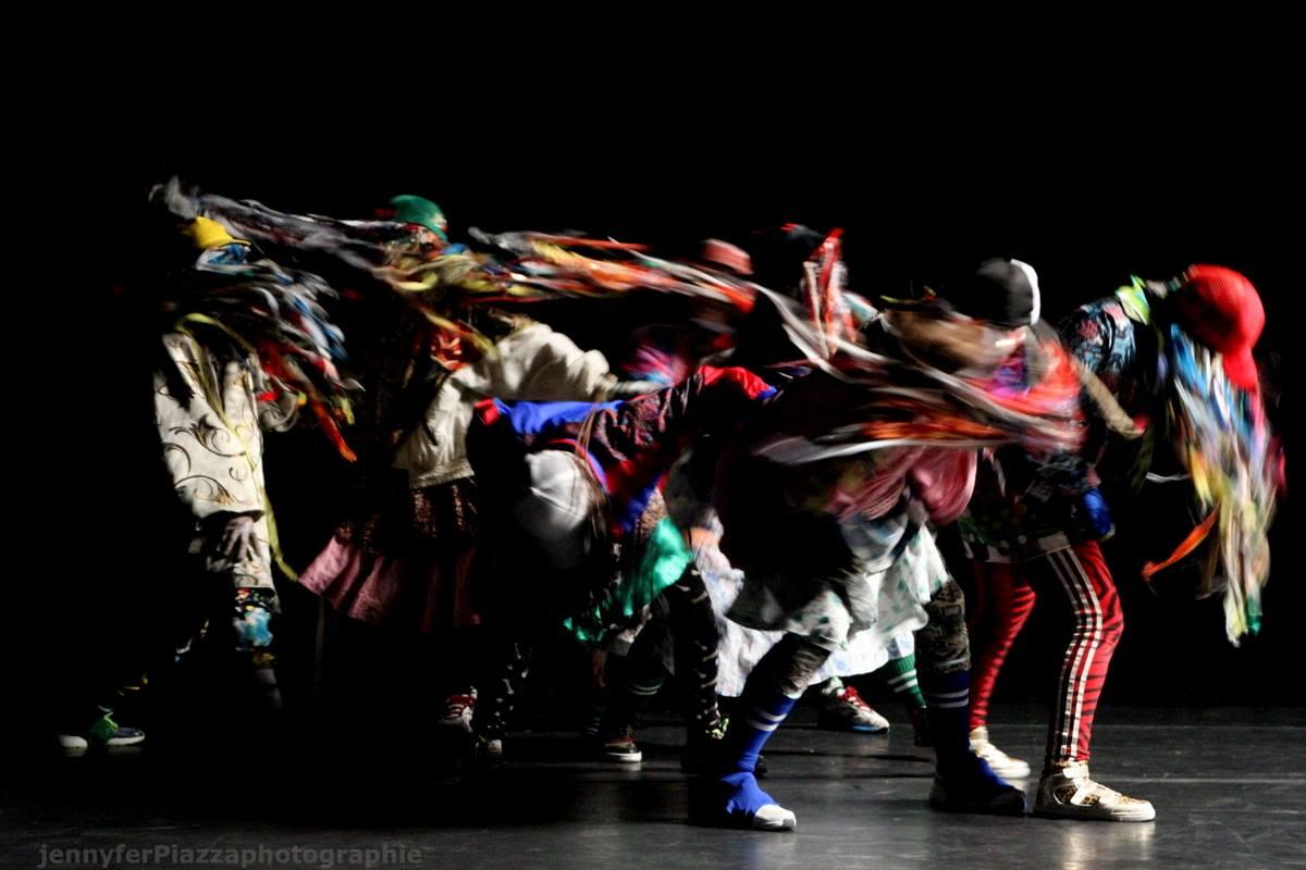 Caravana sísmica: un proceso colectivo que hizo temblar Montevideo Danza