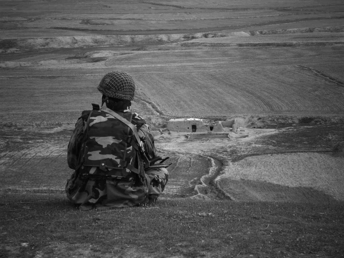 Las guerras perdidas / El conflicto sin fin