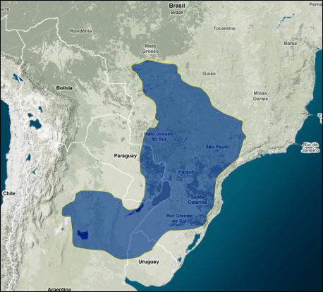 El historial de nuestras tierras