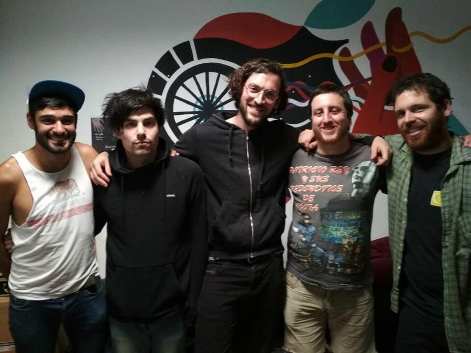 Fabrizio Rossi y Fran Trujillo: Otra manera de hacer música