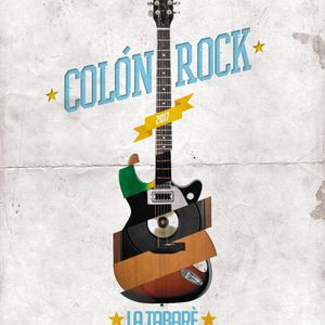 Etzequiel Urman: Colón rock 2017