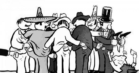 Corrupción: ¿Innata o adquirida?