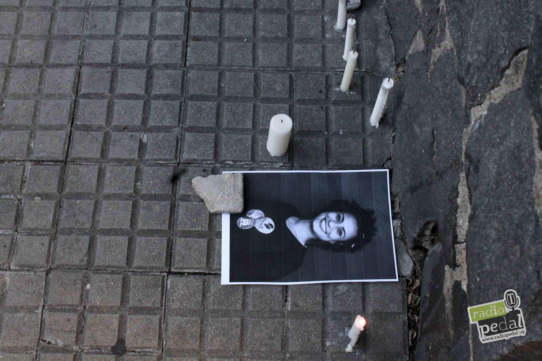 Colectivos uruguayos exigen justicia por el asesinato de Marielle