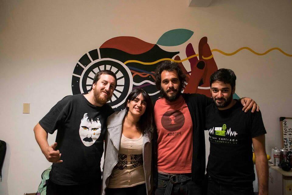 Lucía Ferreira: Una dulce voz para perderse y encontrarse