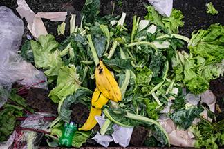 Otra inseguridad: pérdida y desperdicio de alimentos