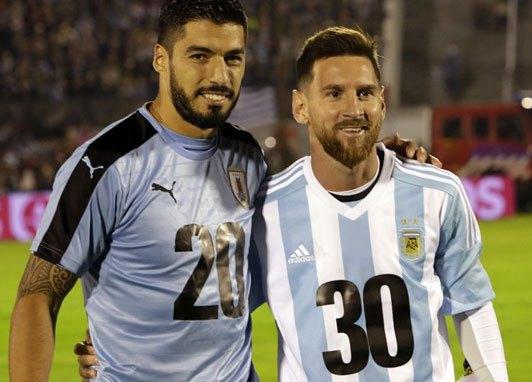 Uruguay y el sueño de la Copa del Mundo en casa