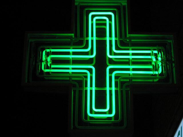 Cambios tecnológicos y relaciones laborales: el caso de la industria farmacéutica