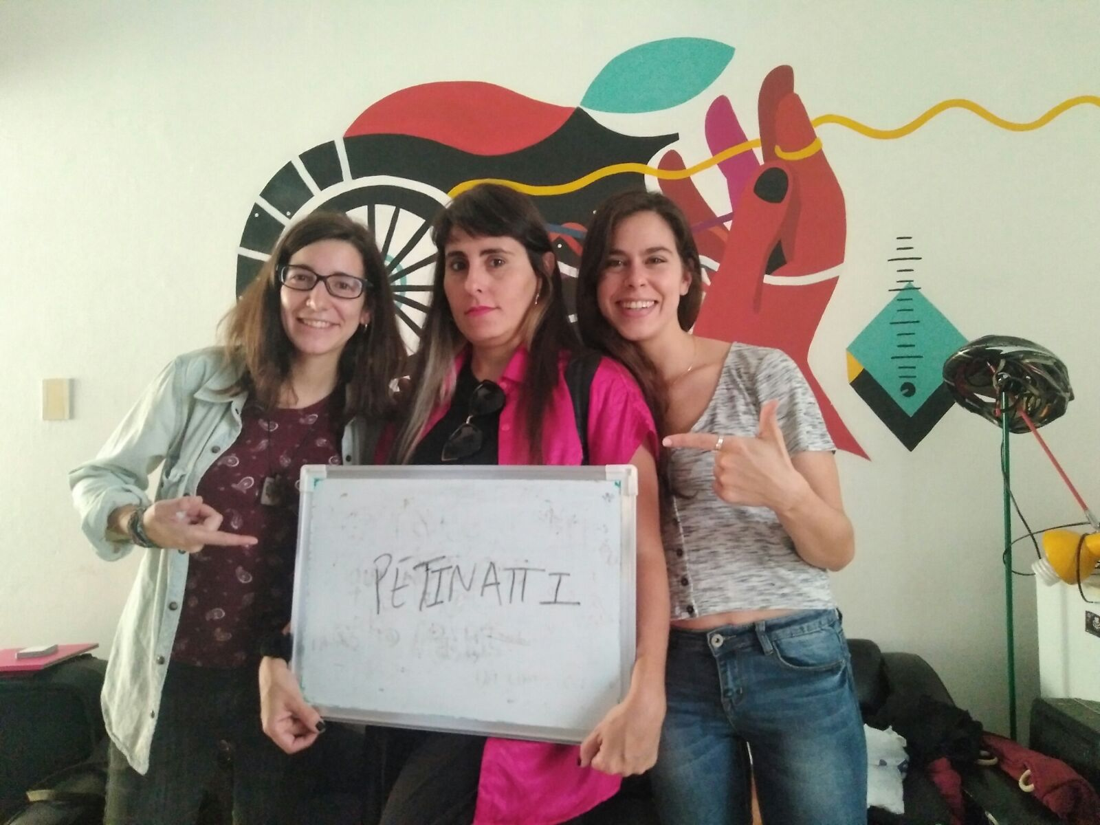 Humor y feminismo: con Laura Falero