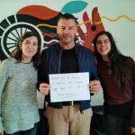 Masculinidades: con Darío Ibarra