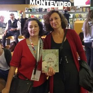 """La escritura infantil en el proceso del libro """"Yo lector"""" de Eliana Lucián"""