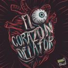 """""""Corazón delator"""" de Edgar Allan Poe por Diego Cebreiro"""