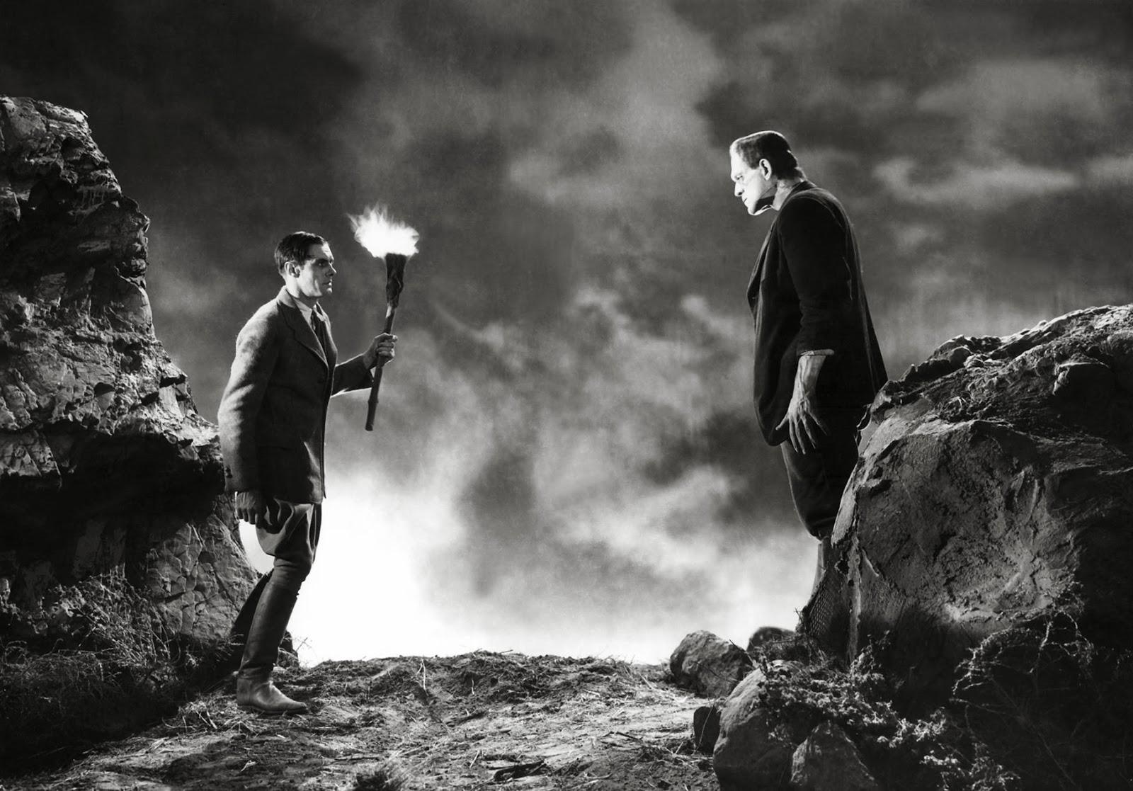 Frankenstein (Parte 2): El secreto del hálito de la vida