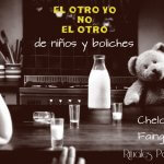 De niños y boliches: El otro yo, no, ¡el otro!