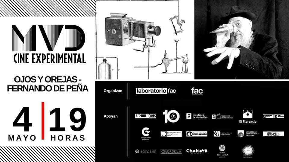 MVD Cine Experimental