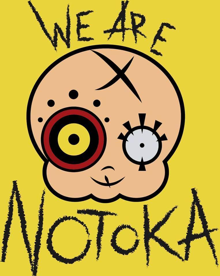 Notoka en exclusiva nos presenta nuevo material