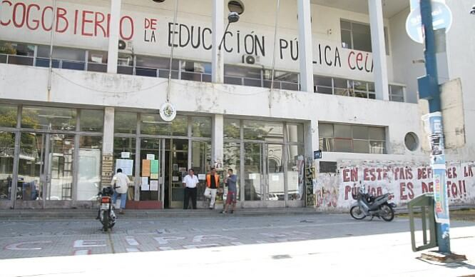 La Universidad de la Educación en debate