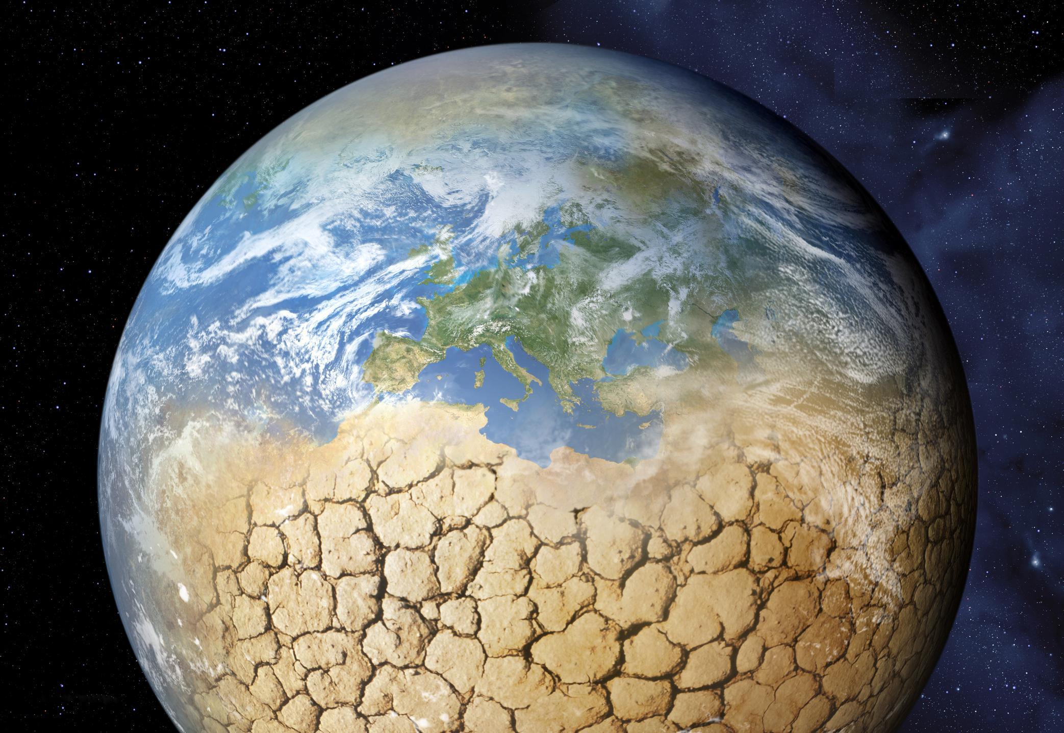 Danilo Antón: cambio climático