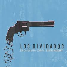 """""""Los Olvidados"""", de Agustín Flores"""