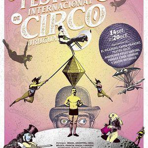 Entrevista FIC (Festival Internacional de Circo)