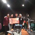 Rodrigo Falcon y Lucho Ramírez – Ley Trans Ya!