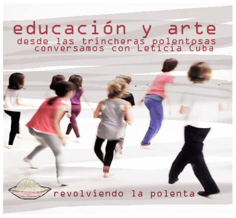 Educación en movimiento
