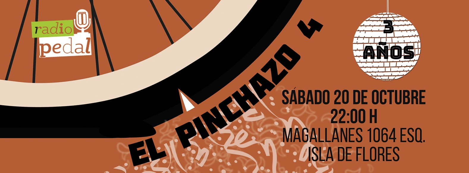 Pinchazo IV