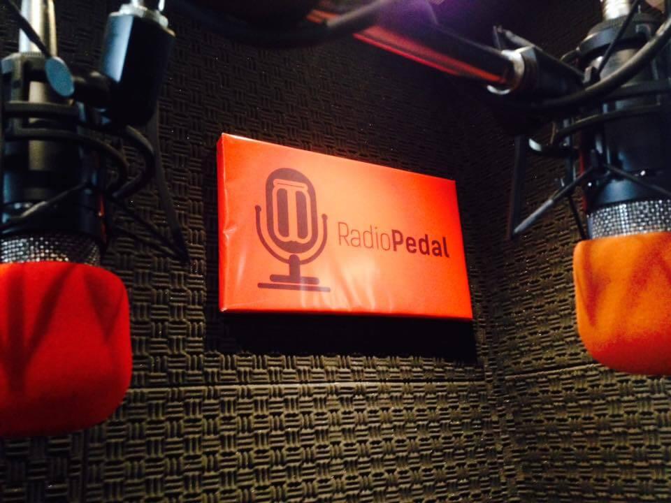 ¿Qué es Radio Pedal?
