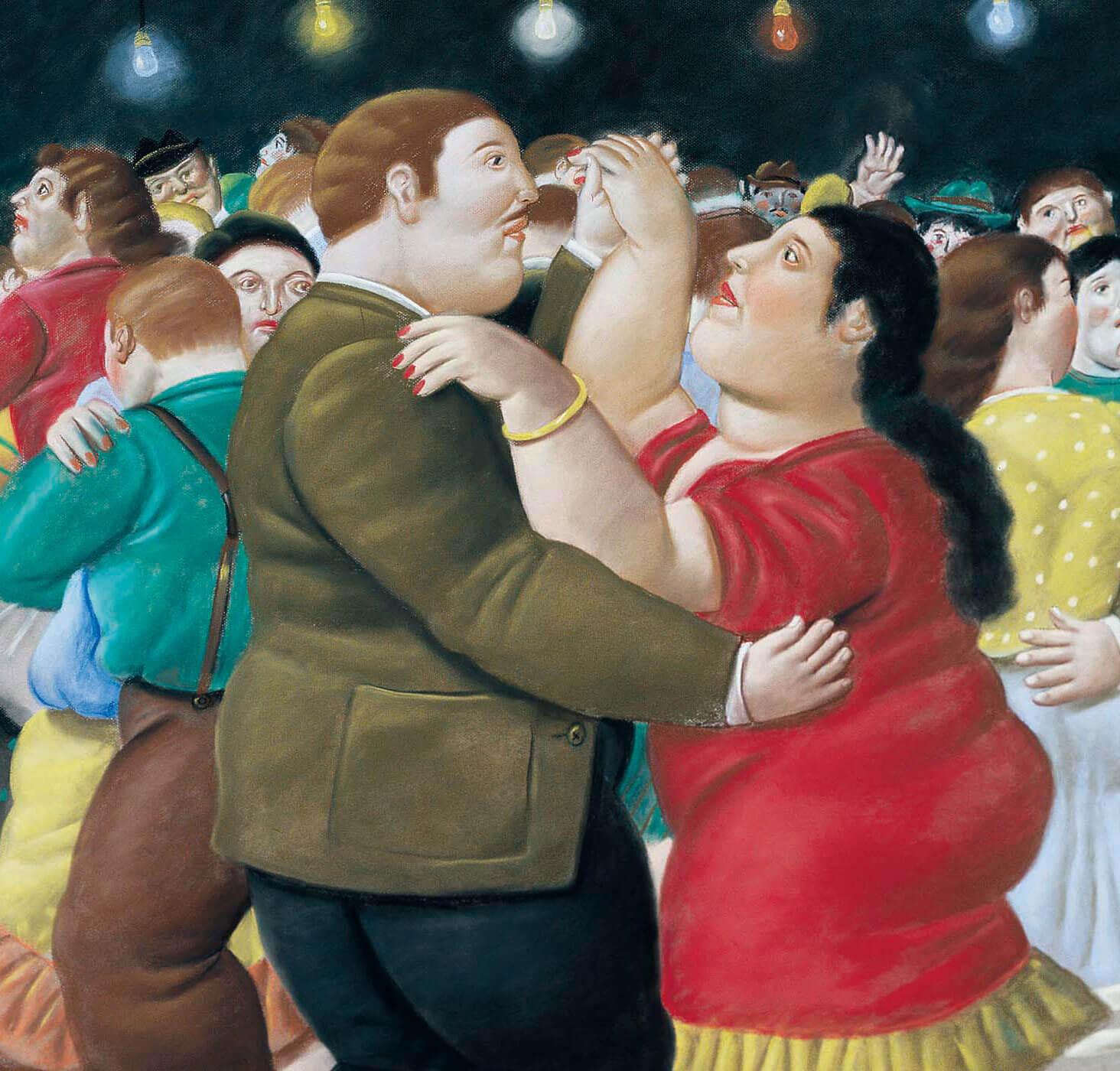 Sobrepeso y obesidad: de la experiencia individual al trabajo colectivo