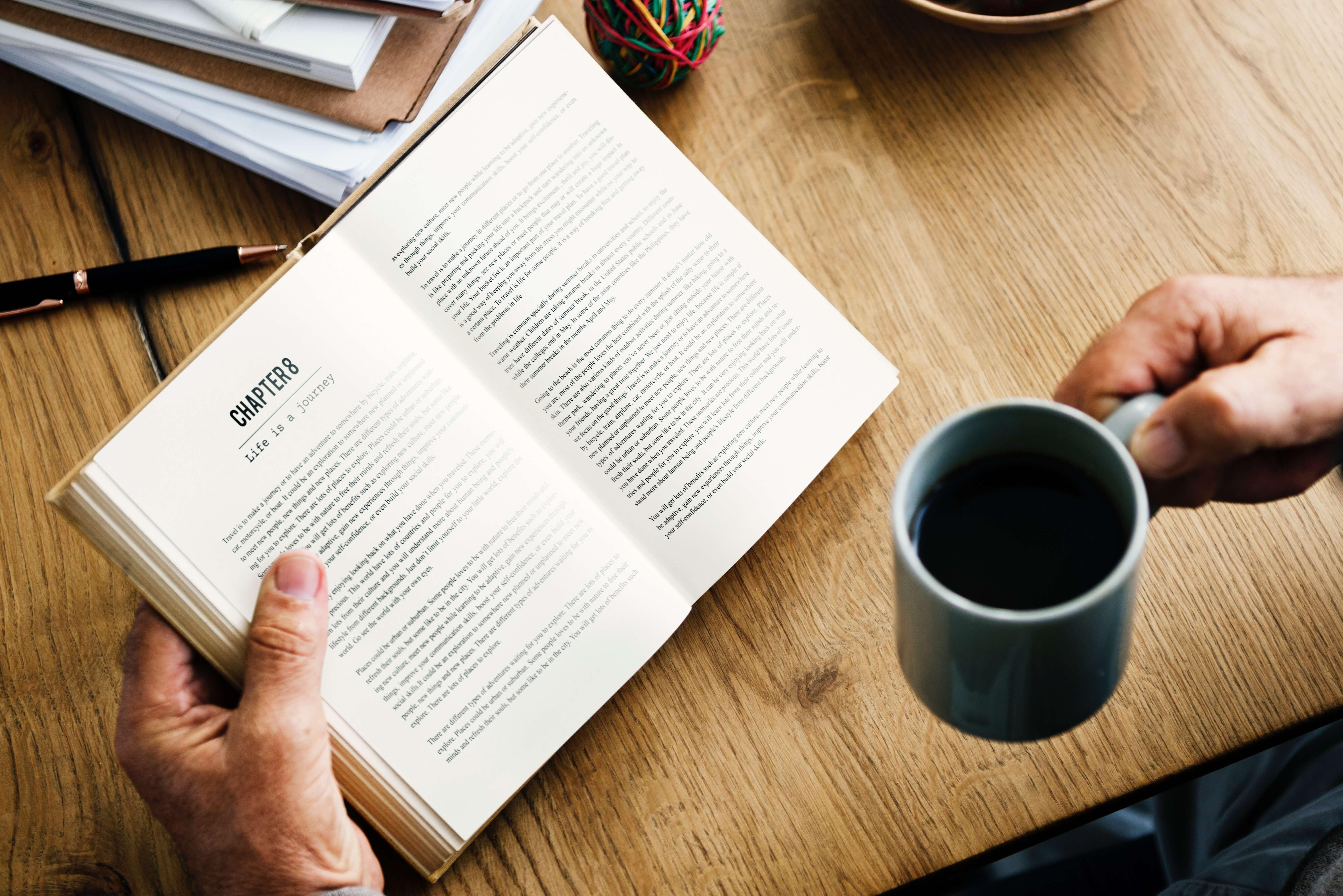 Libros, booktubers y recreo