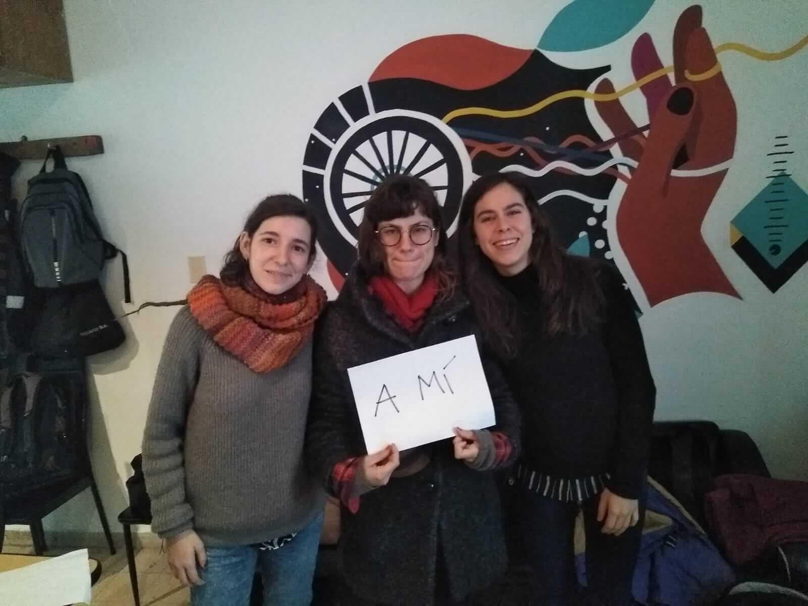 Transfeminismo: con Lucía Ehrlich
