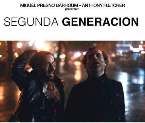Segunda generación con Miguel Presno