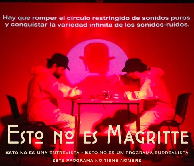 Esto No Es Magritte